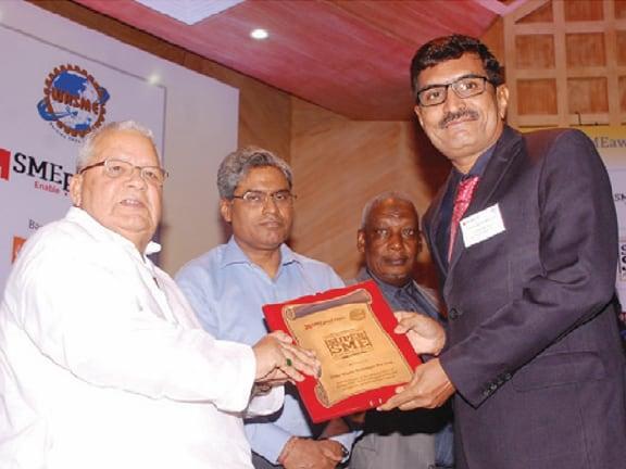 Super SME Award - 2016
